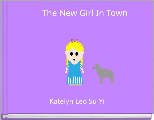 The New Girl In Town