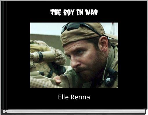 the boy in war