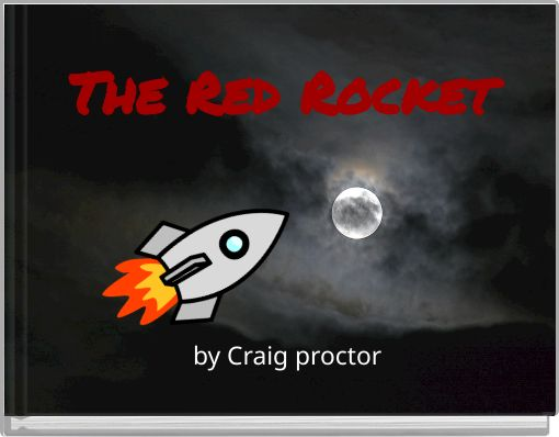 The Red Rocket