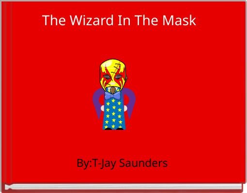 The Wizard In The Mask
