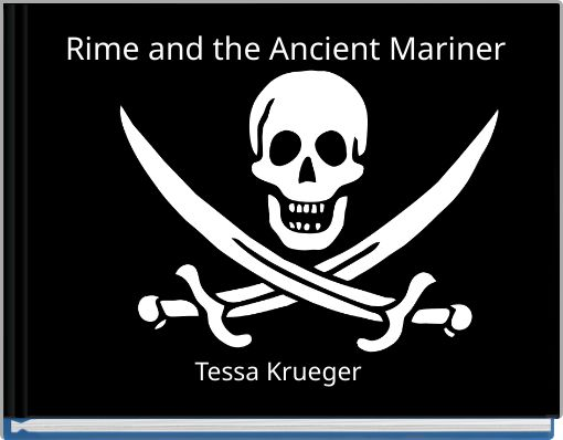 Essay rime of the ancient mariner
