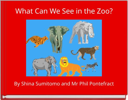 What Can We See in the Zoo?