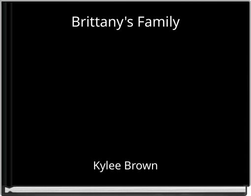 Brittany's Family