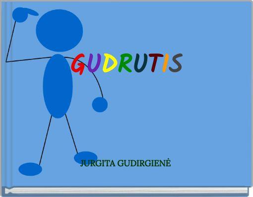 GUDRUTIS