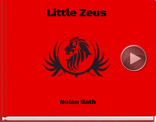 Book titled 'Little Zeus'