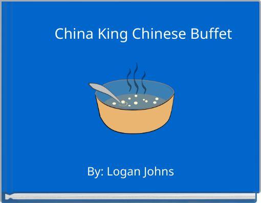 China King Chinese Buffet