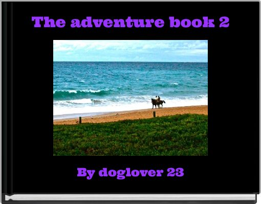 The adventure book 2