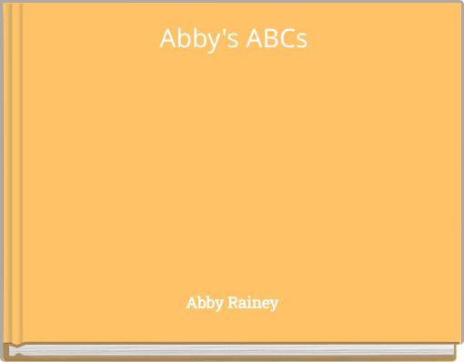 Abby's ABCs