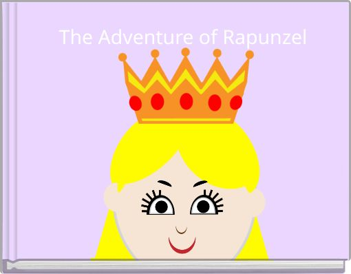The Adventure of Rapunzel