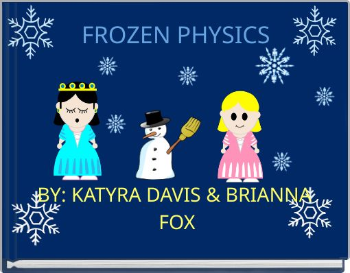 FROZEN PHYSICS