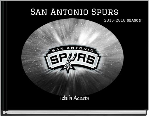 San Antonio Spurs2015-2016 season