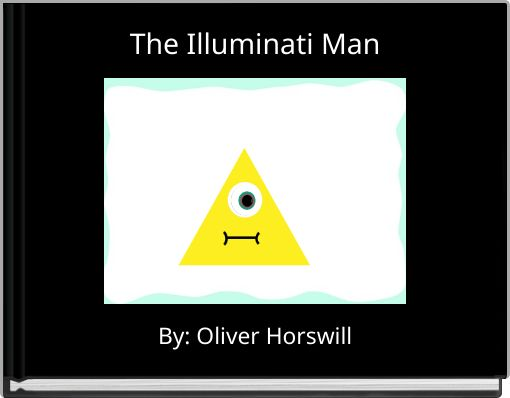 The Illuminati Man