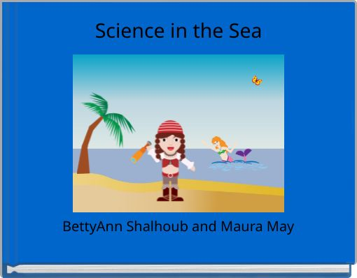 Science in the Sea