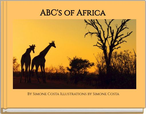 ABC's of Africa