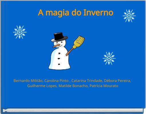 A magia do Inverno