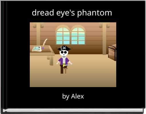 dread eye's phantom