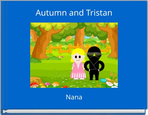 Autumn and Tristan