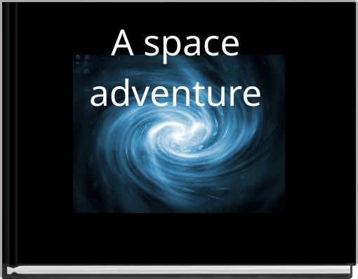 A spaceadventure