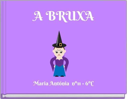 A BRUXA