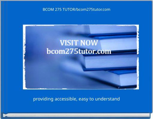bcom 230 syllabus The registrar, annamalai university, annamalainagar - 608002 tamil nadu india  may i help you.