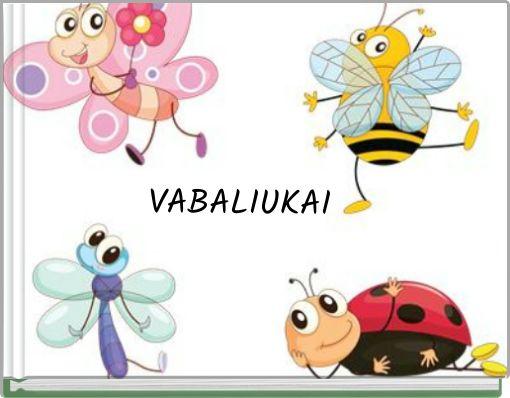 VABALIUKAI