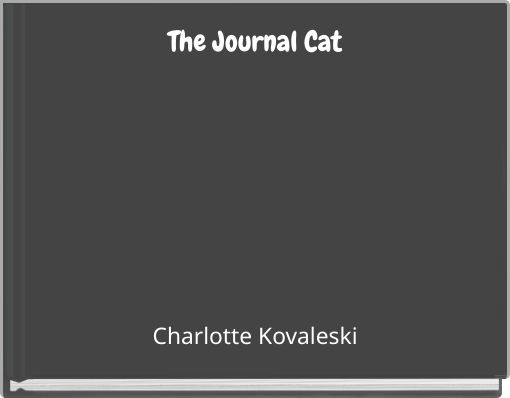 The Journal Cat