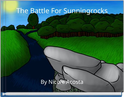 The Battle For Sunningrocks