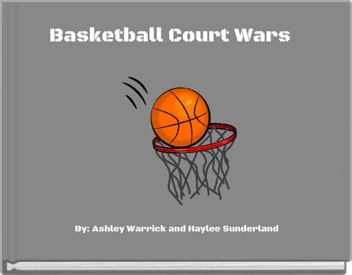 Basketball Court Wars