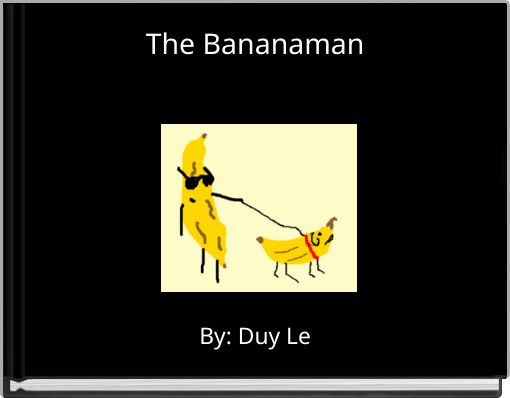 The Bananaman