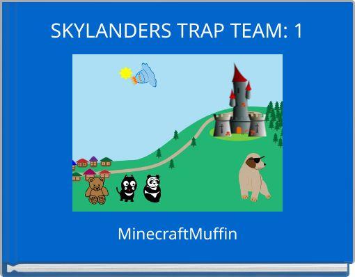 SKYLANDERS TRAP TEAM: 1
