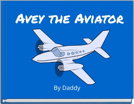 Avey the Aviator