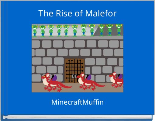 The Rise of Malefor