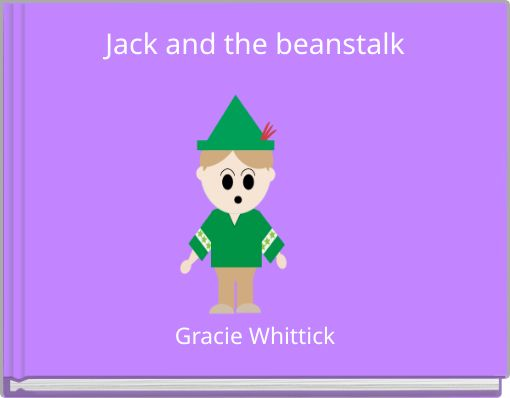 jack and the beanstalk free online story