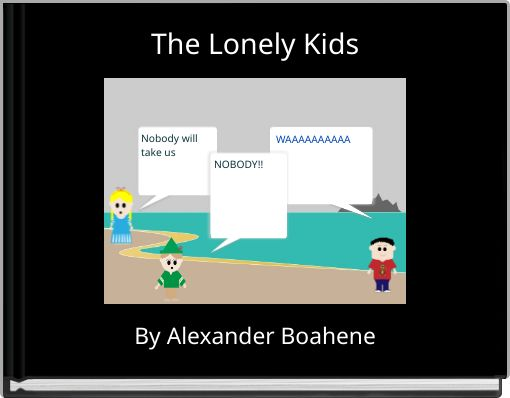 The Lonely Kids
