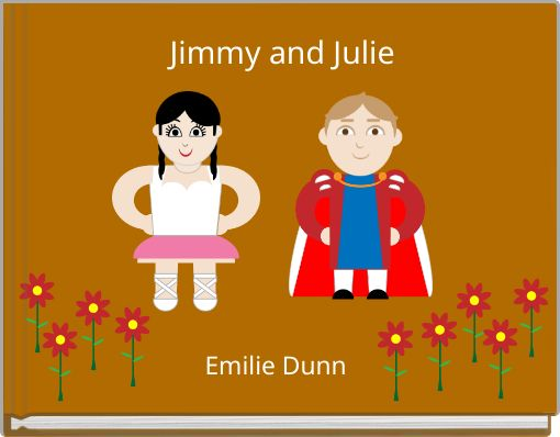 Jimmy and Julie