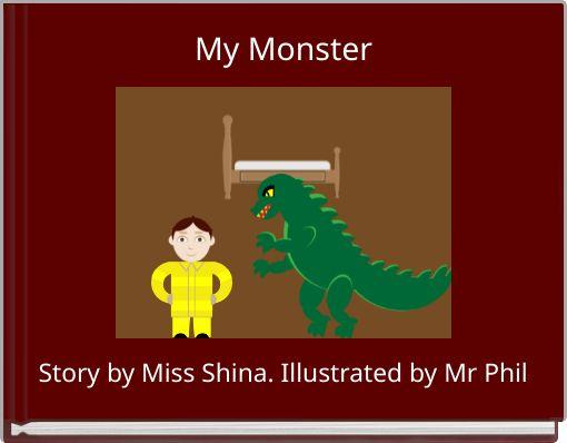 My Monster