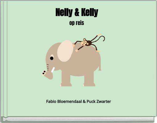 Nelly & Kellyop reis