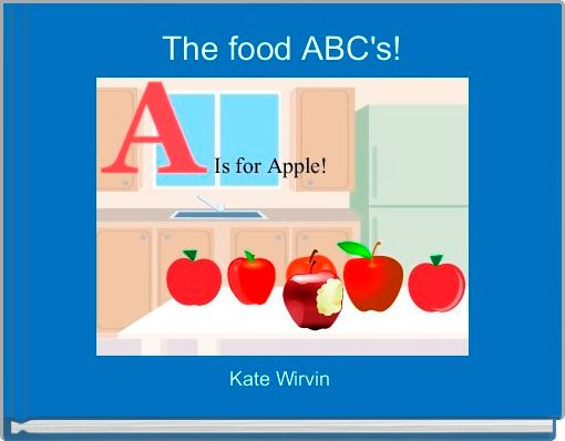 The food ABC's!