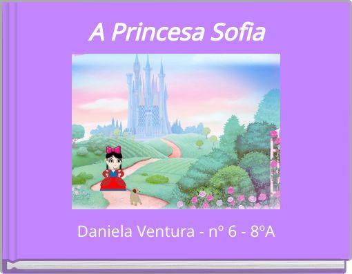 A Princesa Sofia