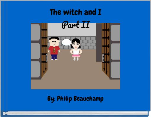 The witch and IPart II