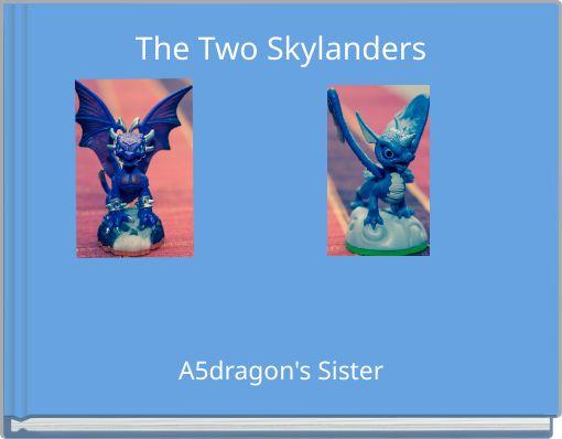 The Two Skylanders