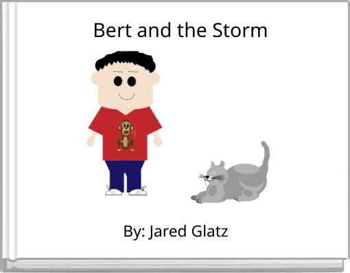 Bert and the Storm