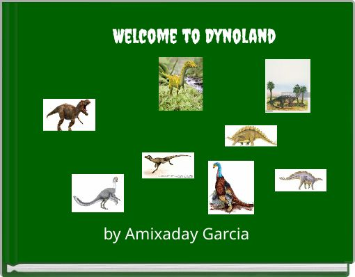 Welcome to Dynoland