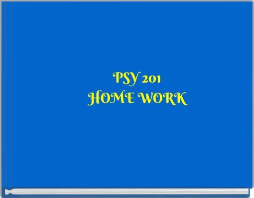 psy 201 week 6 social development research .