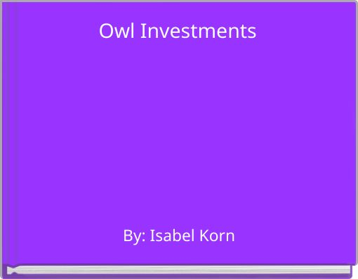 Owl Investments