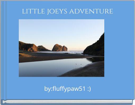 little joeys adventure