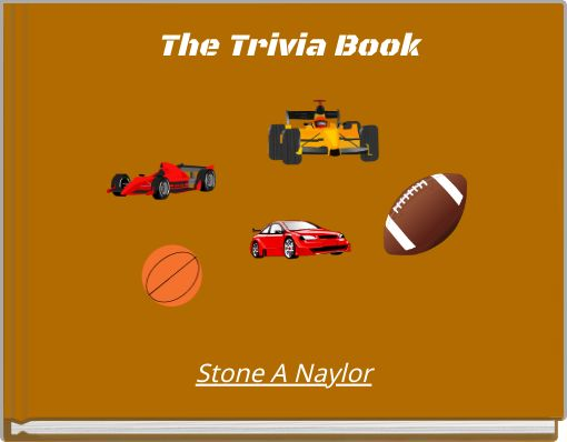 The Trivia Book