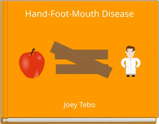 Hand-Foot-Mouth Disease