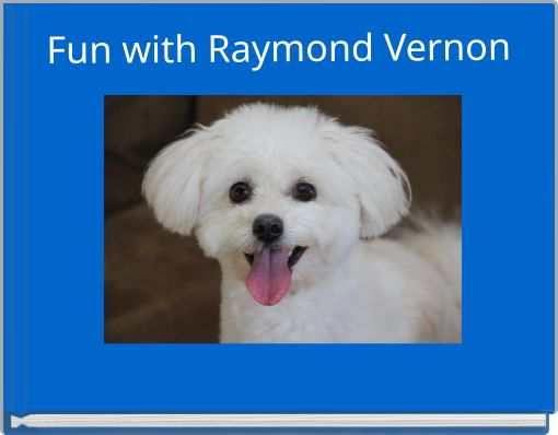 Fun with Raymond Vernon