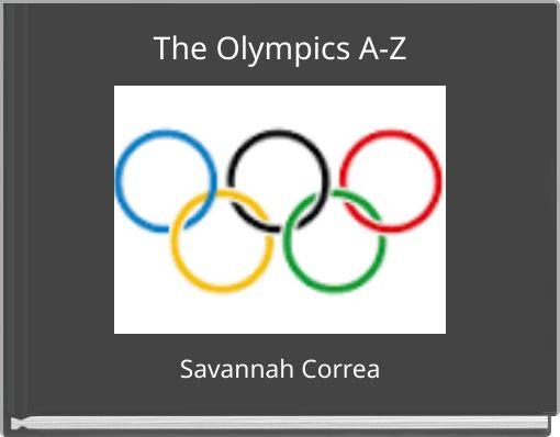 The Olympics A-Z